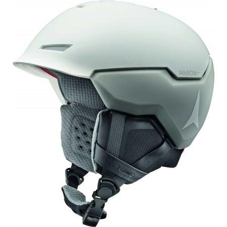 Lyžařská helma - Atomic REVENT AMID - 1