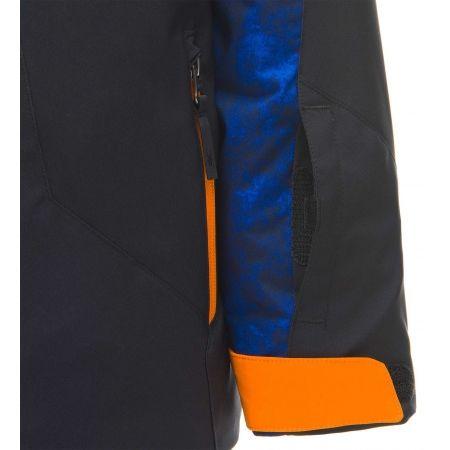 Dětská bunda - Spyder LEADER JACKET - 3