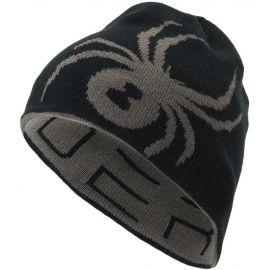 Spyder REVERSIBLE INNSBRUCK HAT - Pánská čepice