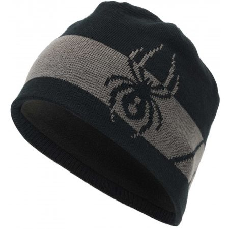 Pánská fleecová čepice - Spyder SHELBY HAT - 1