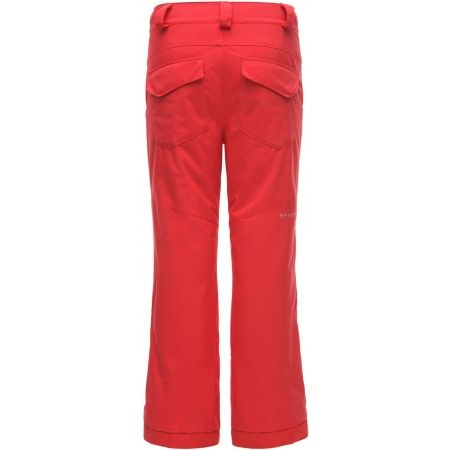 Dívčí lyžařské kalhoty - Spyder VIXEN REGULAR PANT - 2