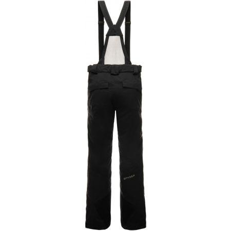 Pánské lyžařské kalhoty - Spyder DARE TAILORED PANT - 2