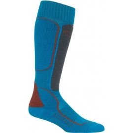 Icebreaker SKI+ MEDIUM OTC - Lyžařské ponožky