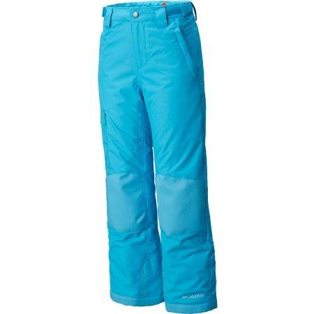 Dětské zimní kalhoty - Columbia BUGABOO II PANT - 13 b4cf793500