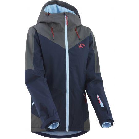 Dámská lyžařská bunda - KARI TRAA BUMP - 1