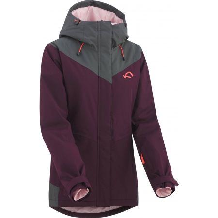 KARI TRAA FRONT - Dámská lyžařská bunda