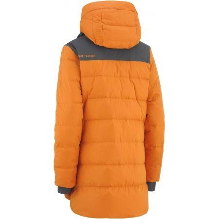 Dámský kabát - KARI TRAA ROTHE - 2