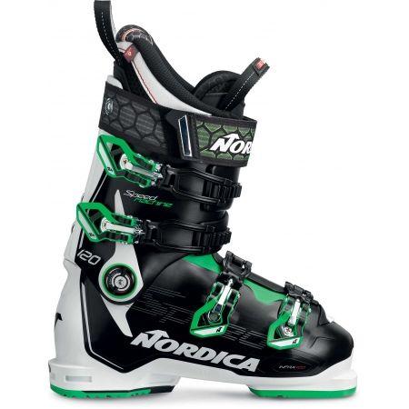 Nordica SPEEDMACHINE 120 - Pánské lyžařské boty
