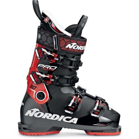 Nordica PRO MACHINE 110 - Pánské lyžařské boty
