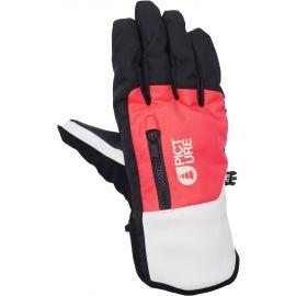 Picture KAKISA - Lyžařské rukavice