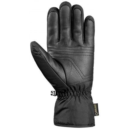 Lyžařské rukavice - Reusch FRANK GTX - 2