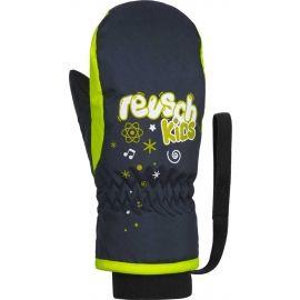 Reusch KIDS MITTEN - Dětské lyžařské rukavice