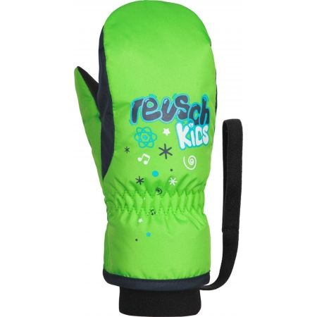 Dětské lyžařské rukavice - Reusch KIDS MITTEN