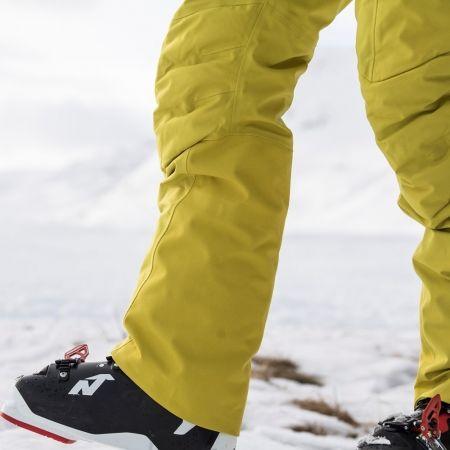 Pánské lyžařské kalhoty - Bergans HEMSEDAL HYBRID PNT - 13