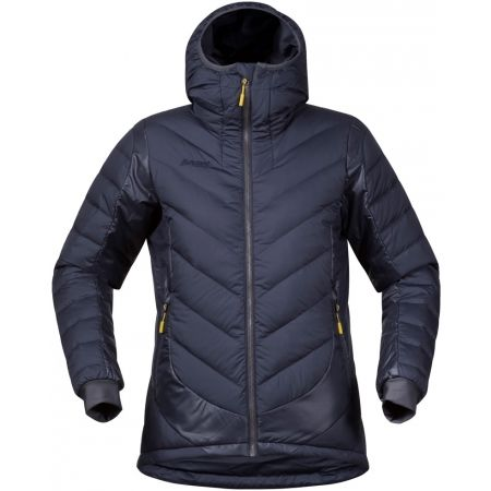 Bergans NOSI HYBRID DOWN LADY JKT - Dámská lyžařská bunda