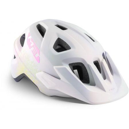 Dětská helma na kolo - Met ELDAR BABY - 1