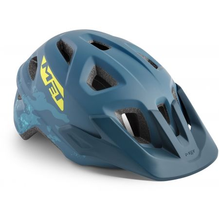 Met ELDAR BABY - Dětská helma na kolo