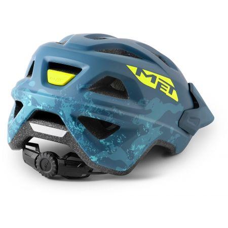 Dětská helma na kolo - Met ELDAR BABY - 2