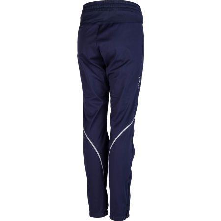 Dámské funkční softshellové kalhoty - Craft DISCOVERY W - 3