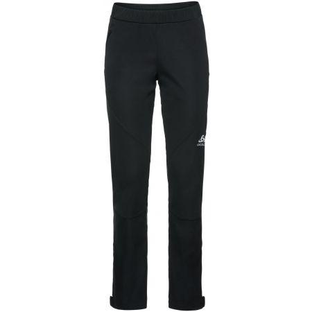 Dámské kalhoty na běžky - Odlo WOMEN'S PANTS AEOLUS ELEMENT - 1