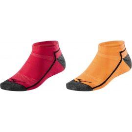Mizuno ACTIVE TRAINING MID - Ponožky