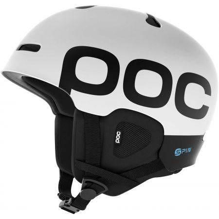 Unisexová lyžařská helma - POC AURIC CUT BACKCOUNTRY SPIN