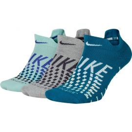 Nike EVERYDAY MAX CUSH LOW 3PR-GFX