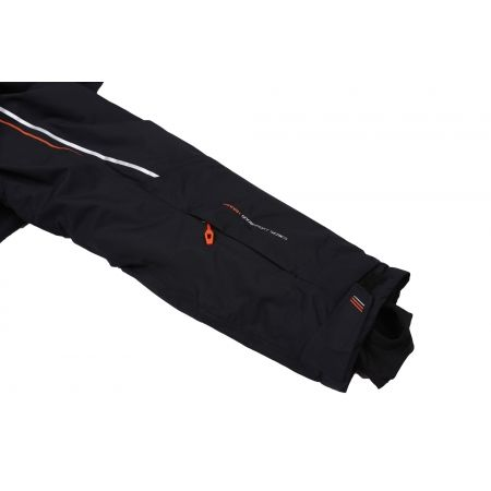 Pánská lyžařská bunda - Hannah ADMON - 6