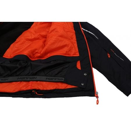Pánská lyžařská bunda - Hannah ADMON - 8
