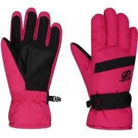 Hannah LEDDA - Dětské lyžařské rukavice