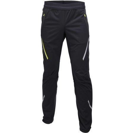 Swix CROSS M - Sportovní softshellové kalhoty