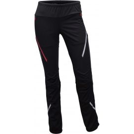 Swix CROSS W - Dámské sportovní softshellové kalhoty