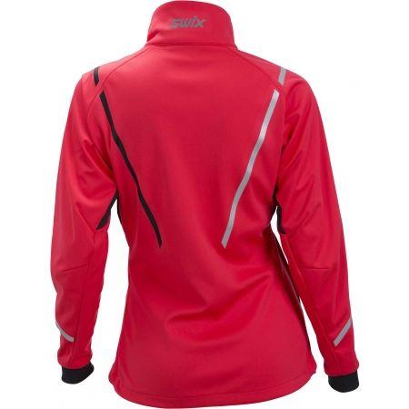 Dámská sportovní softsehllová bunda - Swix CROSS W - 2
