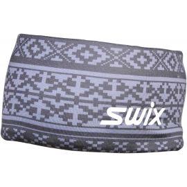Swix MYRENE - Dámská designová sportovní čelenka