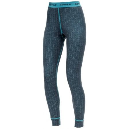 Devold DUO ACTIVE WOMAN LONG JOHNS - Dámské spodky