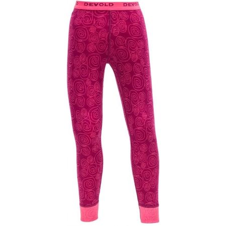 Devold ACTIVE KID LONG JOHNS