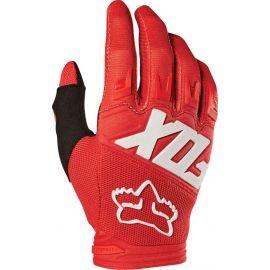 Fox Sports & Clothing YTH DIRTPAW RACE - Dětské cyklo rukavice