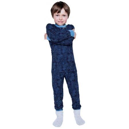 Dětské spodky - Devold ACTIVE KID LONG JOHNS - 2