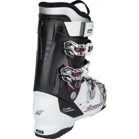 Dámské sjezdové boty - Nordica CRUISE 65 S W - 4