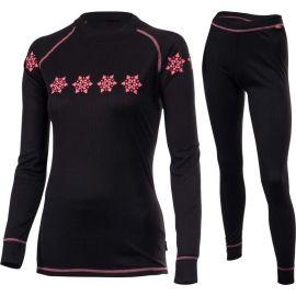 Klimatex FREYA18 - Set dámského funkčního prádla