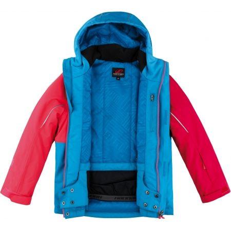 Dětská lyžařská bunda - Hannah TIMUR JR - 3