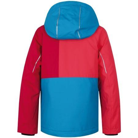 Dětská lyžařská bunda - Hannah TIMUR JR - 2