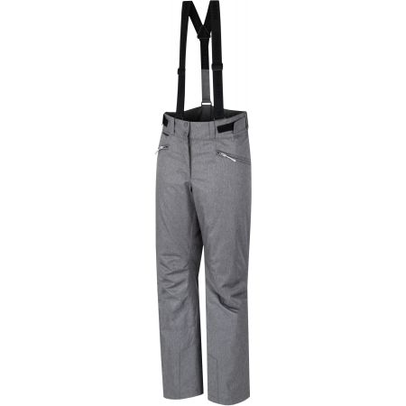 Dámské lyžařské kalhoty - Hannah HANEY - 1
