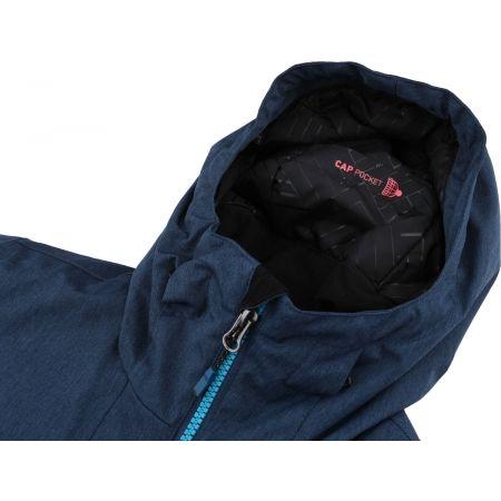 Dámská lyžařská bunda - Hannah NORA - 5