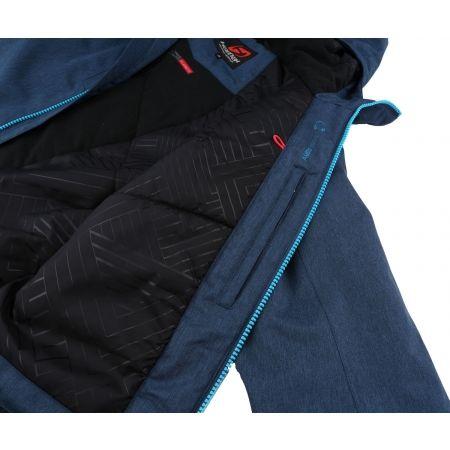 Dámská lyžařská bunda - Hannah NORA - 7