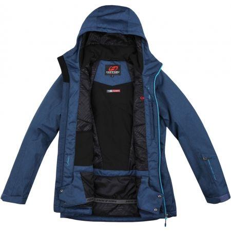 Dámská lyžařská bunda - Hannah NORA - 3