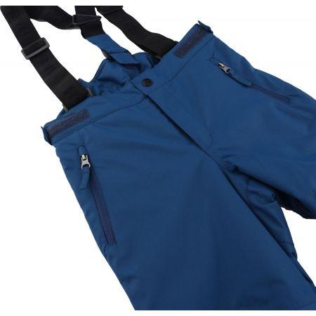 Dětské lyžařské kalhoty - Hannah AMIDALA JR - 3