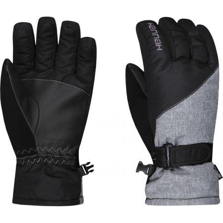 Dámské lyžařské rukavice - Hannah ROWE - 2