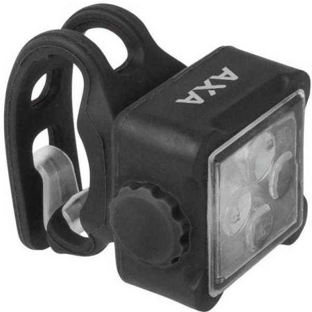 Set předního a zadního světla na kolo - AXA NITELINE 44-R - 2