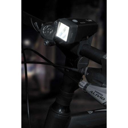Set předního a zadního světla na kolo - AXA NITELINE T4-R - 4